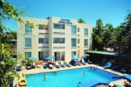 Daphne Hotel & Apartments Bez stravy