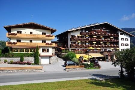 Hotel Tirolerhof V Itteru - hotely