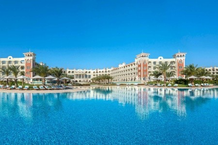 Baron Palace Sahl Hasheesh All Inclusive