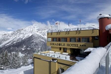 Hotel Girasole *** - v lednu