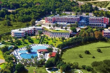 Kresten Palace - Last Minute a dovolená