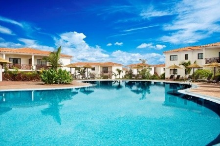 Melia Tortuga Beach Resort & Spa All Inclusive Last Minute