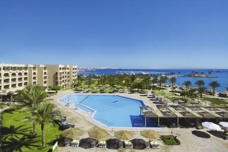 Movenpick Resort Hurghada - Polpenzia - Leto 2015