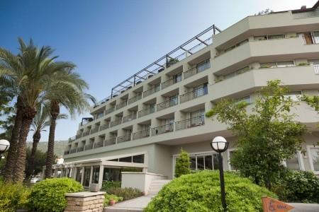 Türkiz Resort Hotel - Last Minute a dovolená