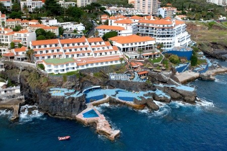 Roca Mar - Letecky All Inclusive