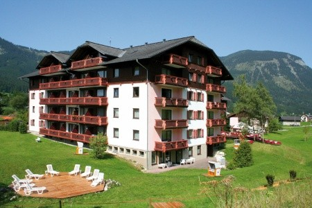 Vital Hotel Gosau All Inclusive