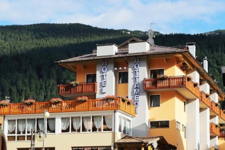 Hotel Bottamedi ***