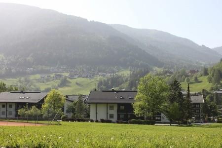 Bad Kleinkirchheim - Thermenblick Apartmány