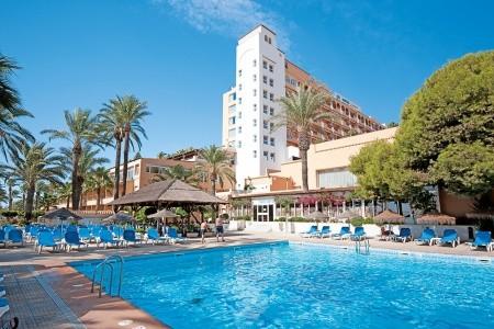 Playadulce, Španělsko, Andalusie