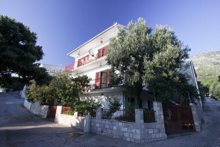 Apartmány Elvis, Chorvatsko, Makarská riviéra