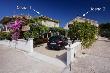 Apartmány Jasna