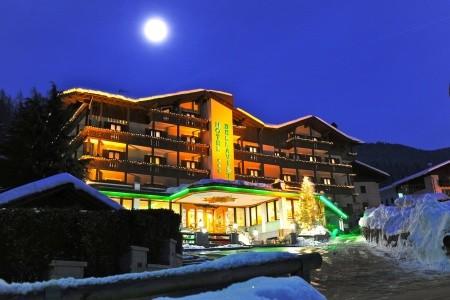 Hotel Bellavista - Giustino Pinzolo
