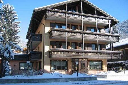 Hotel Garni Binelli
