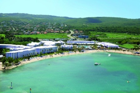 Riu Montego Bay All Inclusive Super Last Minute