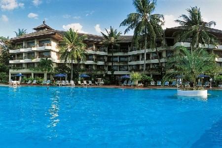Prama Sanur Beach Bali - Dovolená Sanur 2021
