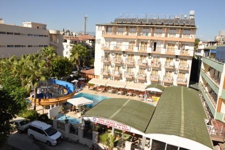Hotel Saygili Beach