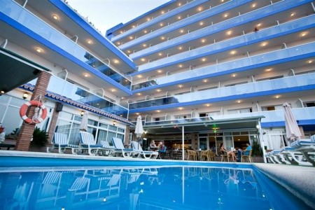 Hotel Princesa Solar Adults Only - autem