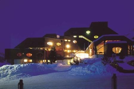 Blu Hotel Senales: Zirm-Cristal**** - Zima 2020/21