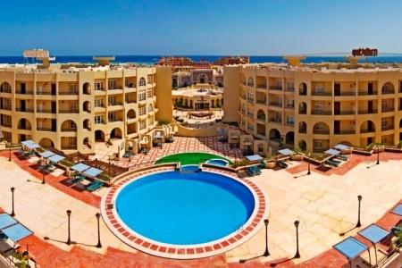 Hotel Sunny Days Mirette Family Resort - Last Minute Egypt All Inclusive