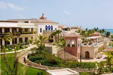 Sanctuary Cap Cana By Alsol – Adults Only All Inclusive Super Last Minute