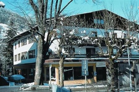 Haus Gadenstätter - Zell Am See