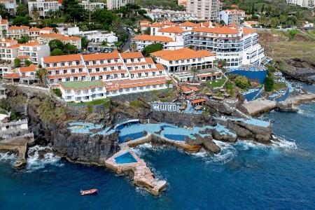 Roca Mar Hotel, Madeira, Caniço