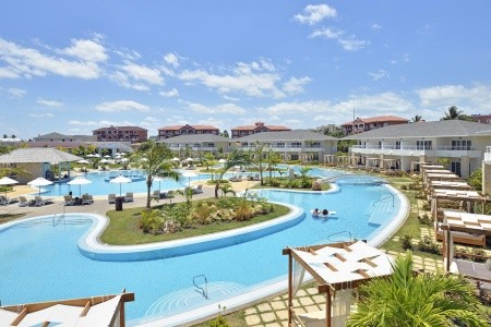 Paradisus Princesa Del Mar Resort & Spa Varadero