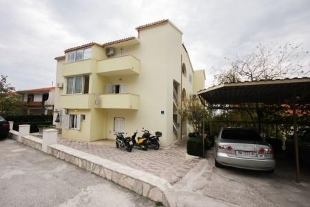 Apartmány Dalida