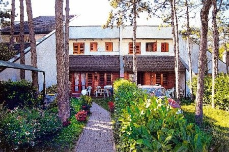 Villa Linda Ag– Bibione Lido Del Sole - Last Minute a dovolená