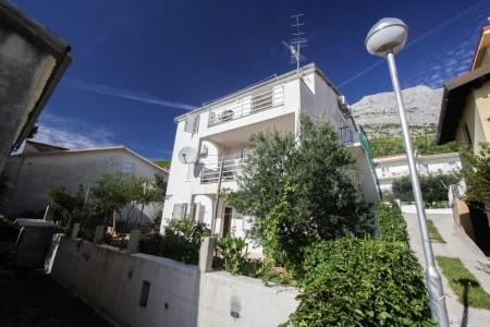 Apartmány Dorica