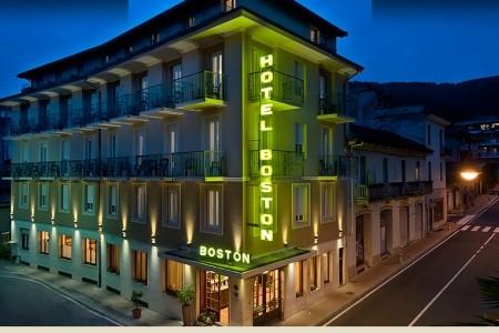 Hotel Boston Ita- Stresa / Lago Di Maggiore