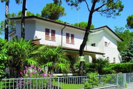 Vila Luciana Al– Lignano Riviera