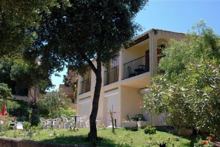 Apartmány Cocody Iii - Marina Di Sant´ambrogio - ubytování v soukromí