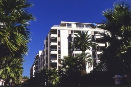 Residence Couleurs Soleil - Juan Les Pins Bez stravy