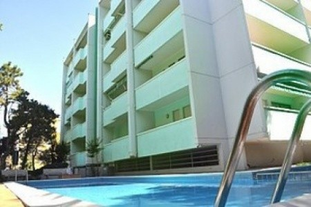 Rezidence Acquaverde S Bazénem Ag– Bibione Spiaggia - Last Minute a dovolená