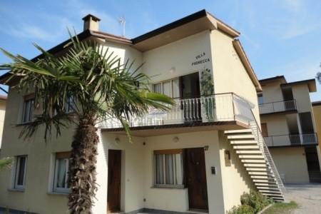 Rezidence Villa Podrecca Pe– Lignano Sabbiadoro Bez stravy