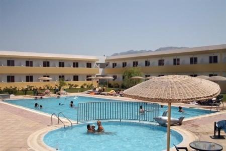 Hotel Pyli Bay, Řecko, Kos