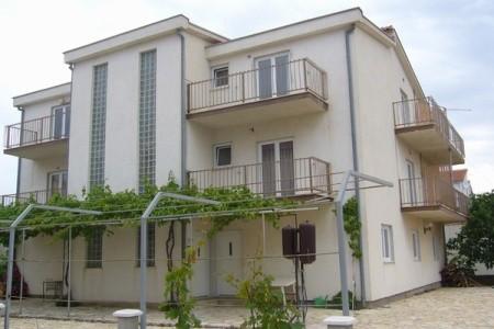 Apartmány Džapo - Vodice, Srima, Chorvatsko, Vodice