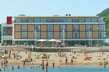 Praia Marina Snídaně First Minute