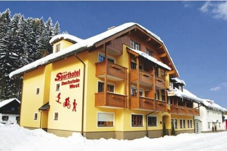 Sporthotel Dachstein West, Annaberg - first minute
