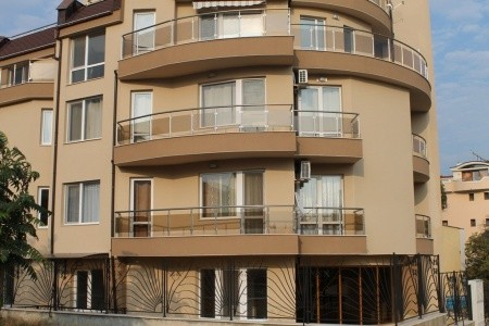 Apartmán Žoro