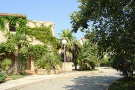 Rezidence La Vallicella S Bazénem - Moriani Plage Bez stravy