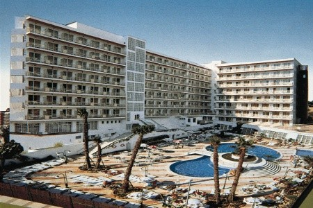 Top Olympic - Calella All Inclusive