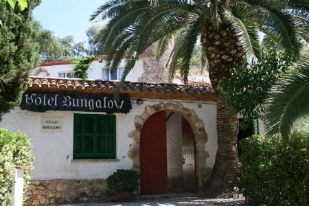 Don Juan Village - Tossa Plná penze