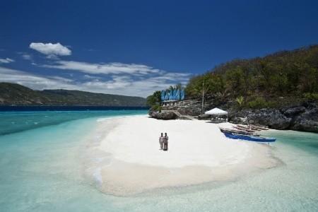 Filipíny - přírodní a kulturní krásy Bez stravy