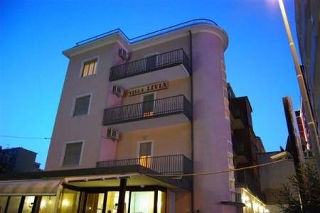 Hotel Villa Livia Polopenze