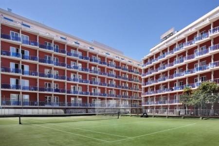 Hotel Gran Don Juan Lloret Polopenze