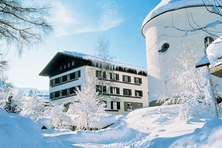 Hotel-Pension Hutter