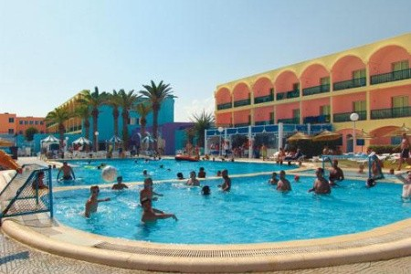 Caribbean World Nabeul All Inclusive