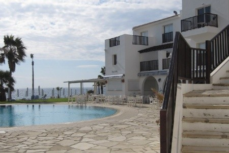 Akti Beach Village Resort Kat. A Hotel All Inclusive